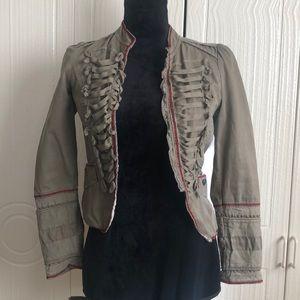 🌸4 for $20🌸Zara Basic Jacket